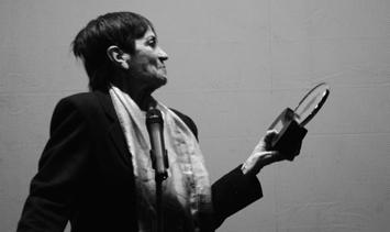 La Cinemateca celebra un sentido homenaje a Norma Merlo