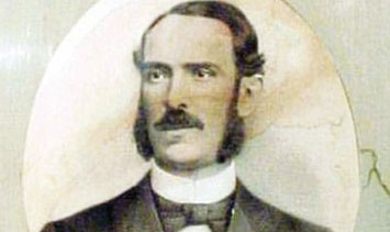 Más sobre la autoría de las memorias de Juan de la Rosa