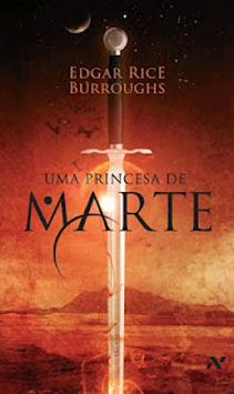 Novedades en la biblioteca gratuita: Una princesa de Marte