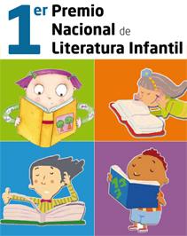 Lanzamiento de la Convocatoria al 1er Premio Nacional de Literatura Infantil