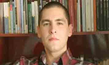 Gabriel Enrique Entwistle gana premio de cuento Franz Tamayo