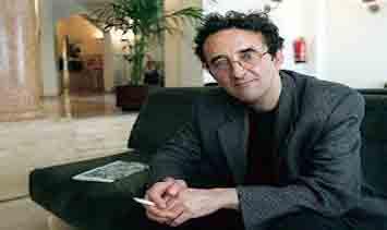 12 pasos para olvidar a Roberto Bolaño