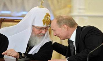Transición de la fe pagana a la fe cristiana en Rusia (Segunda parte)