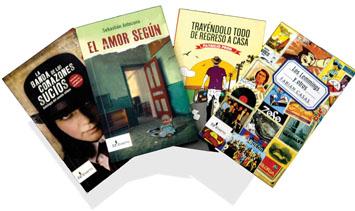 21 cuervos, o cinco años de una feliz aventura literaria boliviana