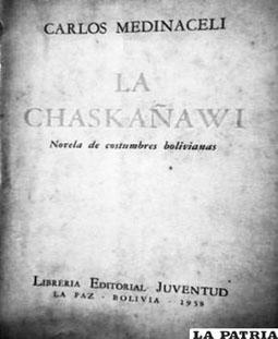 Las tres Claudinas, y una cuarta, en la literatura boliviana (Segunda parte)