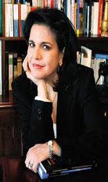 Periodista y escritora Verónica Ormachea Gutiérrez Miembro de Número de la Academia Boliviana de la Lengua