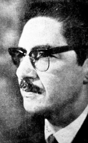 Sergio Suárez Figueroa y su oculta obra poética