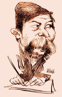 Gallo de hierro, gallo bronco. Claudio Ferrufino, narrador boliviano