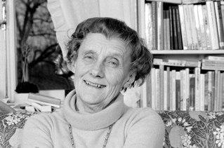 Vida y aventuras de Astrid Lindgren