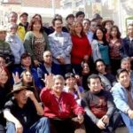 II Feria de Autores La Paz