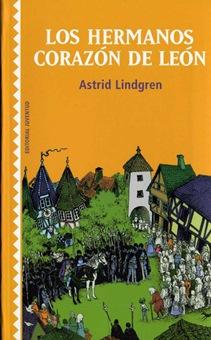 Vida y aventuras de Astrid Lindgren (Segunda parte)