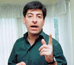 """Gonzalo Lema: """"No me esperen en abril en Cochabamba"""""""