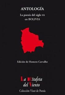 Homero Carvalho responde a críticas por su antología de poesía boliviana del siglo XX