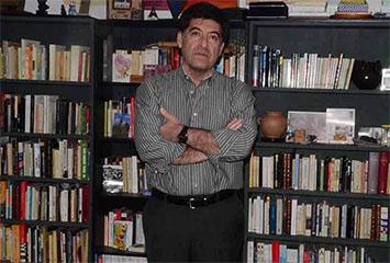 La novela negra, según Gonzalo Lema