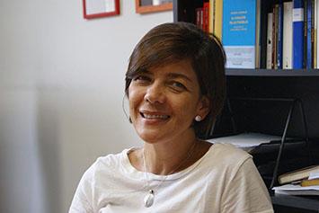 Magela Baudoin o la nueva literatura boliviana