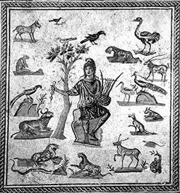 Fragmentarium órfico I