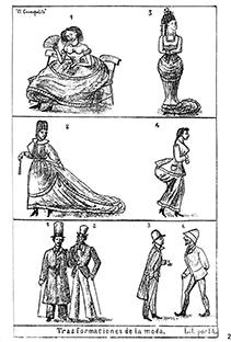 La cosmopolita ilustrada
