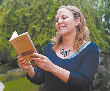 Adriana Lanza: 'El silencio es el preludio a la explosión de la palabra'