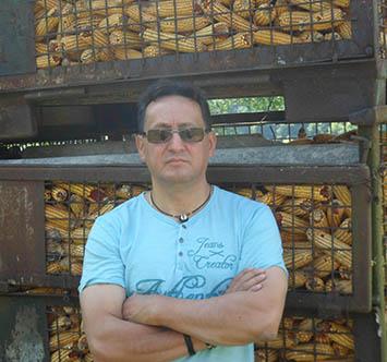 Javier Claure Covarrubias  leerá su poesía en España