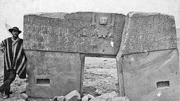 Trampas arqueológicas