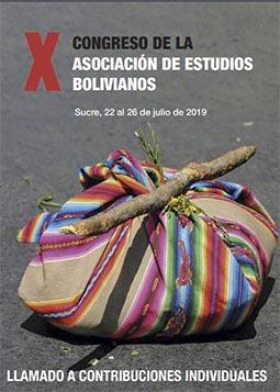 Se cierra el telón del X Congreso de Estudios Bolivianos