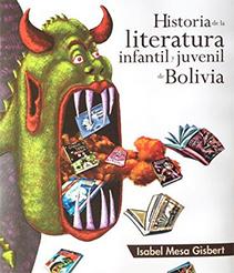 Sobre la literatura infantil, de Isabel Mesa