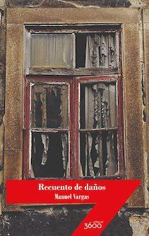 Reseña escrita por Mariana Ruiz Romero sobre Recuento de daños de Manuel Vargas