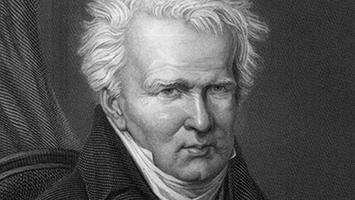 El gran legado de Humboldt: unir pensamiento y acción