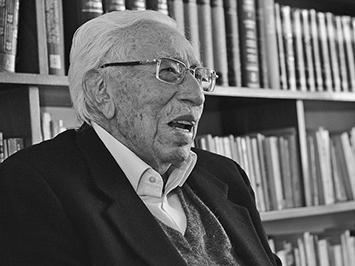 Armando Soriano Badani, el poeta nato